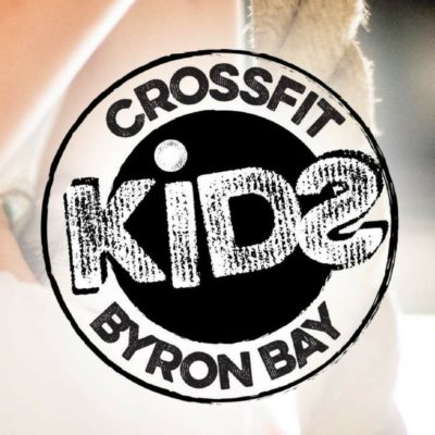 CrossFit Kids Byron Bay - Logo