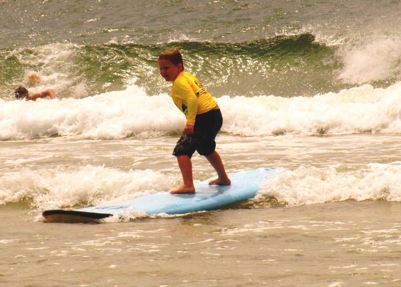 Disabled Surfers Association - FREE EVENT - Main Beach, Evans Head