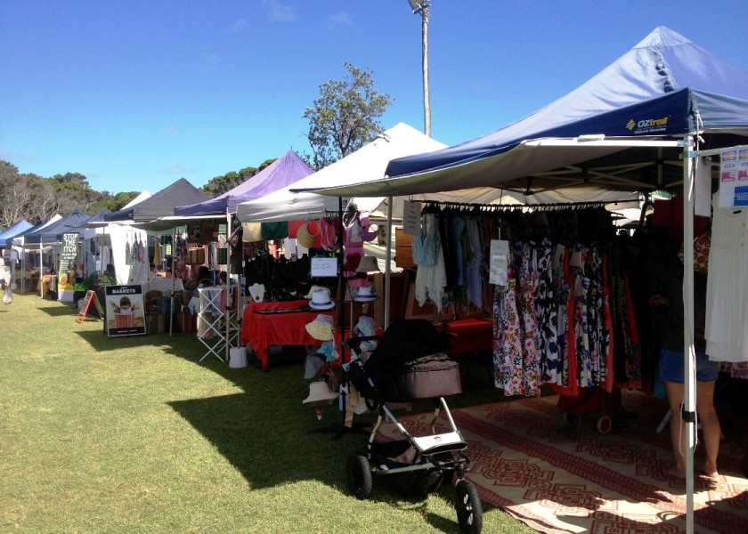 Lennox Head Community Markets