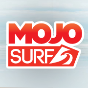 Mojo Surf Logo