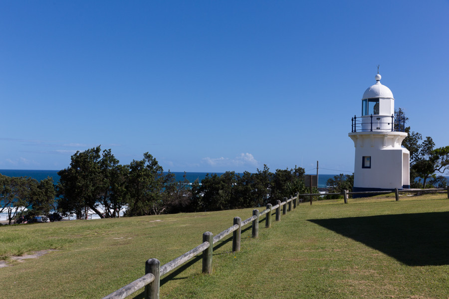 Ballina Lighthouse
