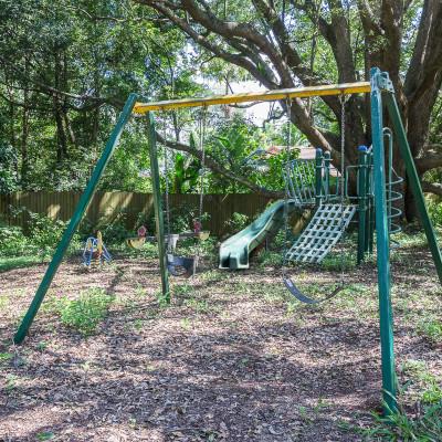 Palms Estate Park, Bangalow