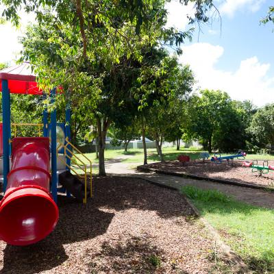 Leopardwood Crescent Park