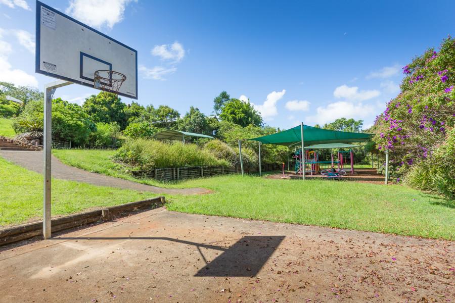 Rankin Drive Park, Bangalow