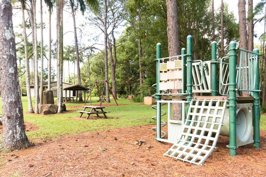 Reserve Park, Bangalow