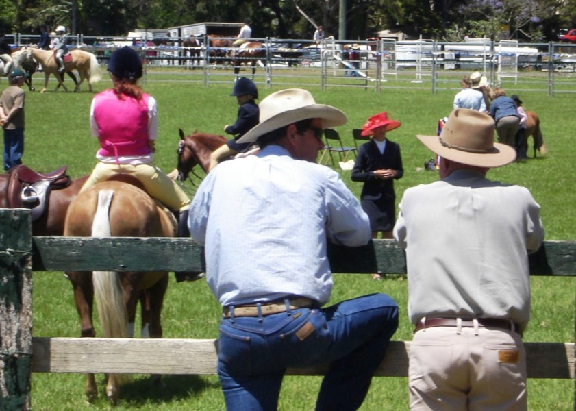 The Bangalow Show