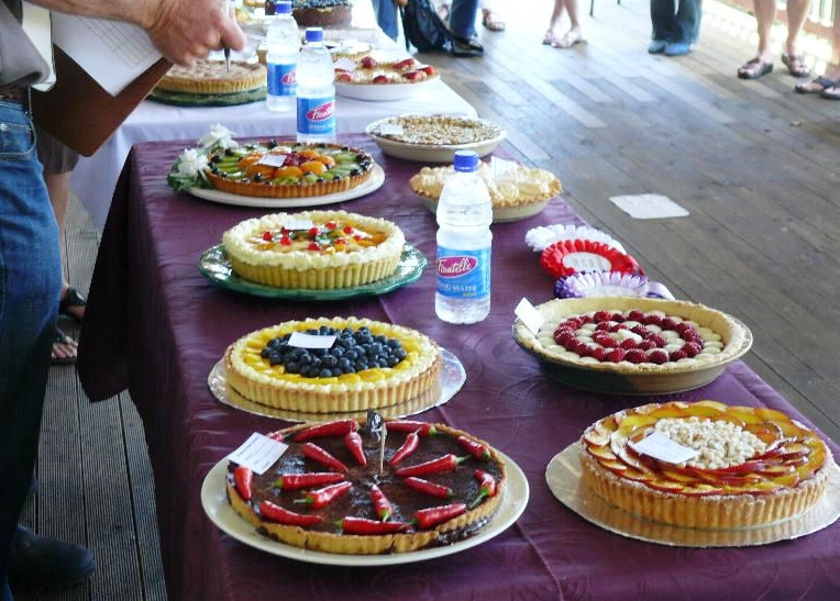 The Bangalow Show - Tart of The Show