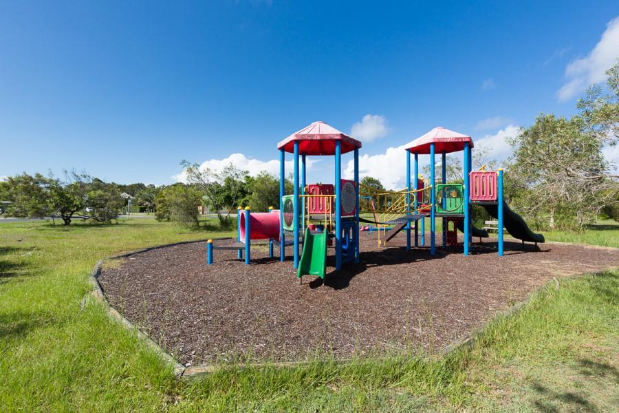 Kingsford Drive Park, Brunswick Heads