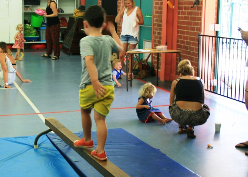 Byron Bay Public School Playgroup