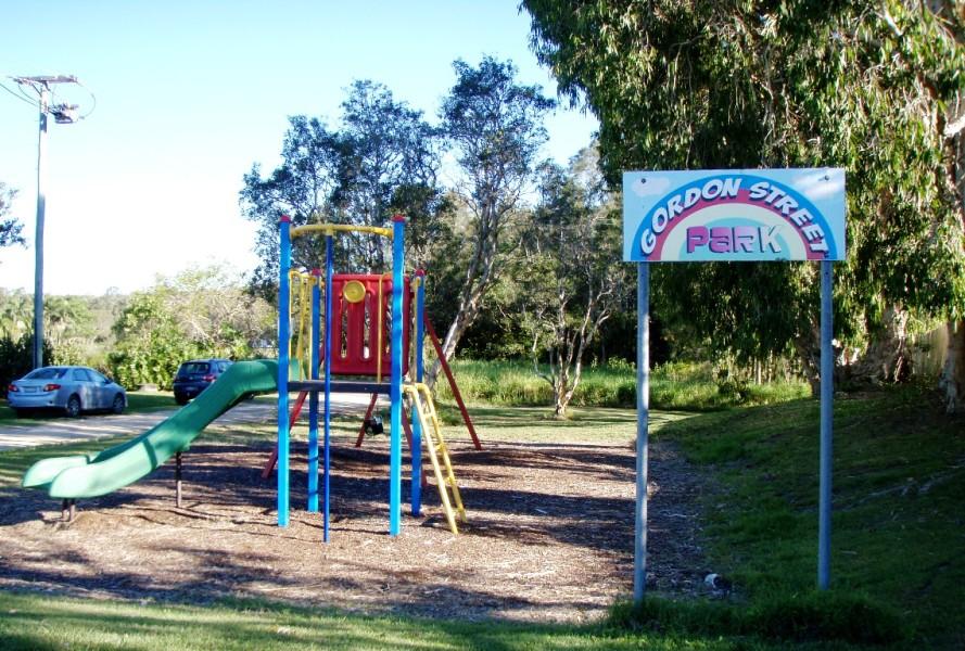 Gordon St Park, Byron Bay