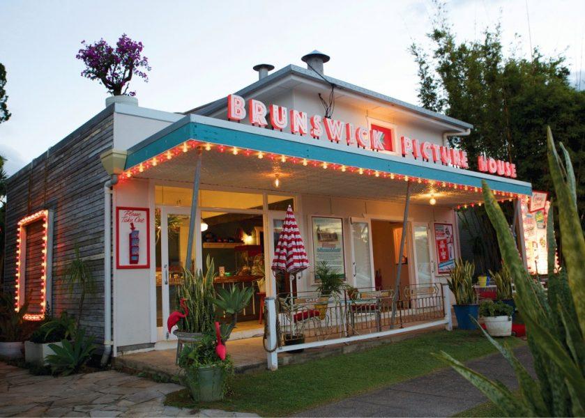 Brunswick Picture House - Brunswick Heads