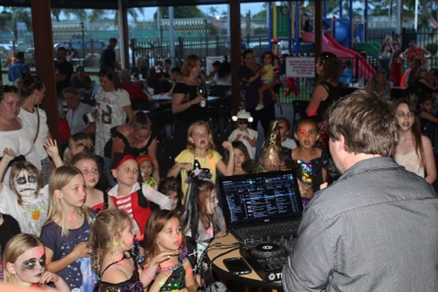 Cherry Street Sports - Kids Disco!