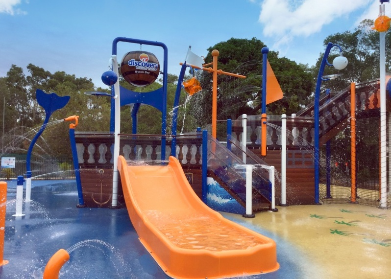 Discovery Parks Byron Bay Waterpark