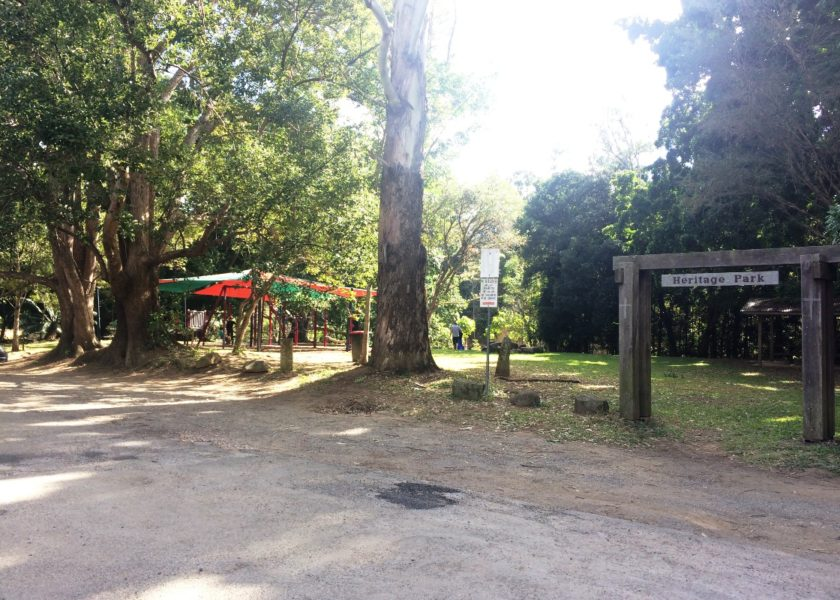 Heritage Park, Mullumbimby