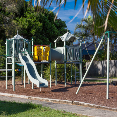 Lakefield Ave Reserve, Lennox Head