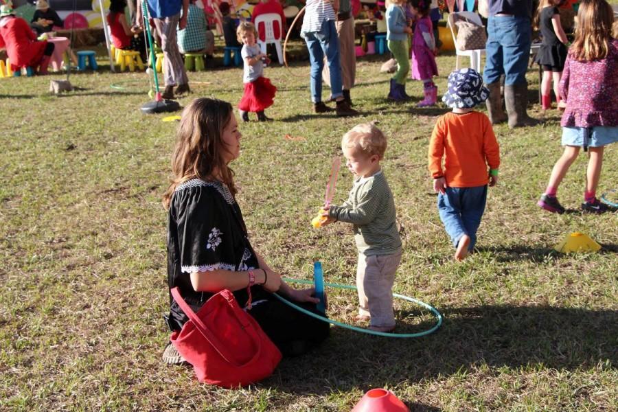 Little Splendour, Splendour In The Grass Festival