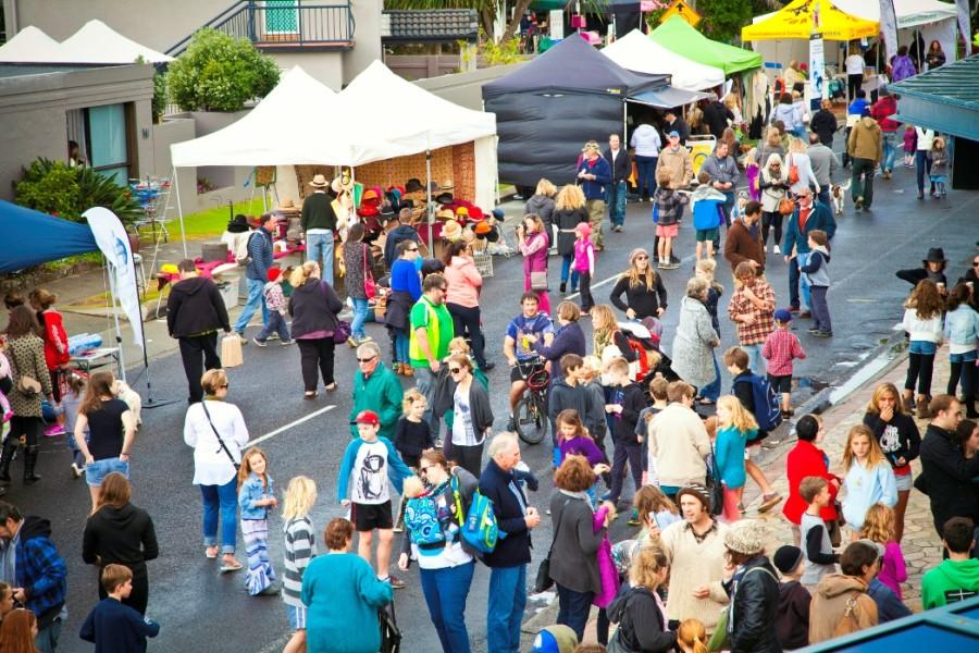 Love Lennox Festival