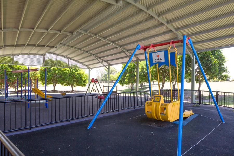 Missingham Park Playground