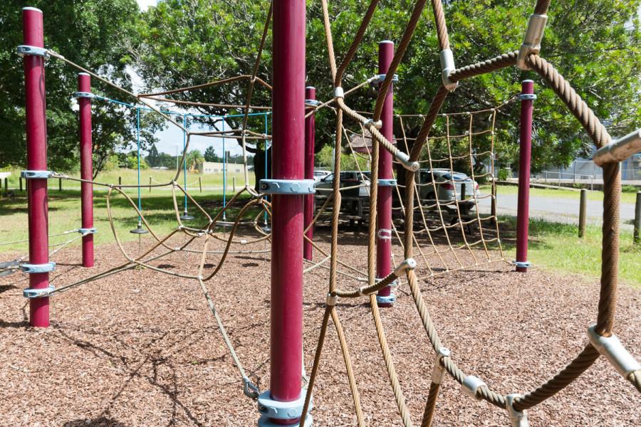 Apex Park, Mullumbimby