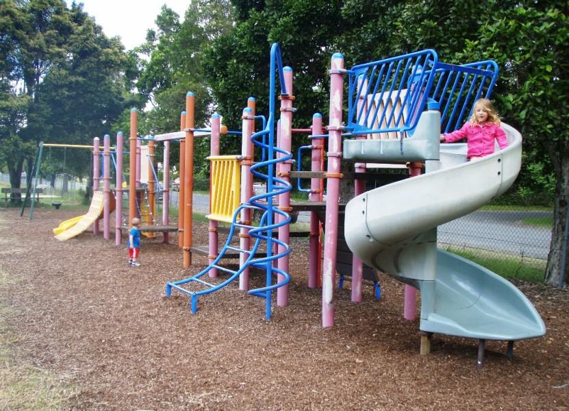 Botanical Gardens Sports Field, Pine Ave, Mullumbimby