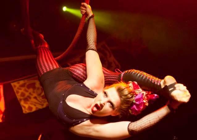 Mullum Circus Festival