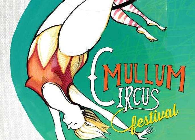 Mullum Circus Festival - Logo