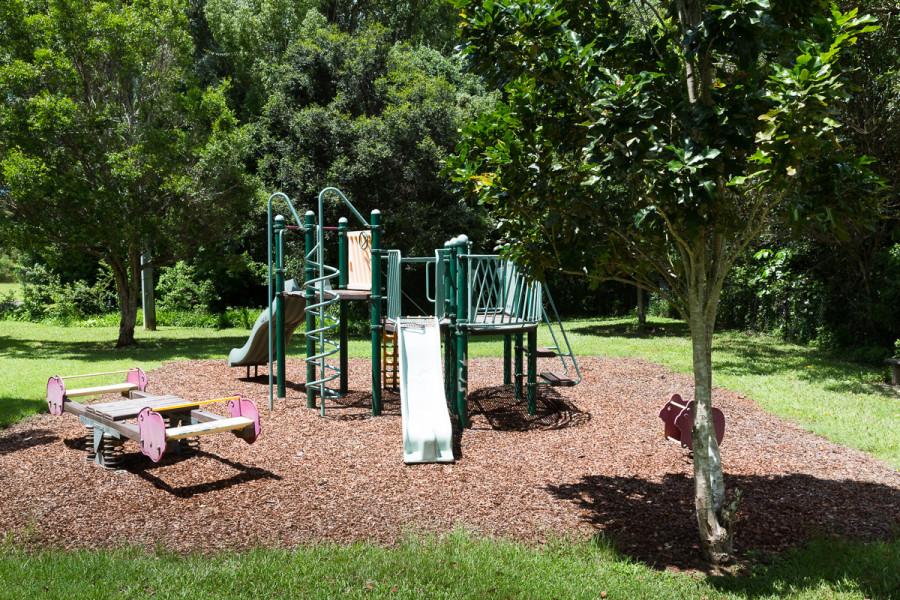 Riverside Drive Park, Mullumbimby