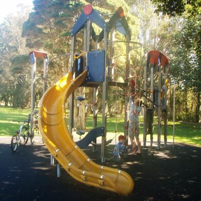 Prospect Lake Playground, East Ballina