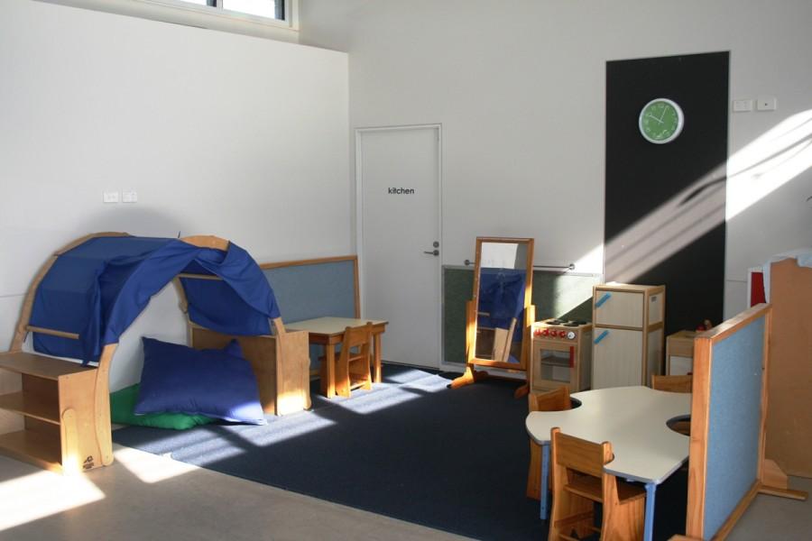 Suffolk Park Community Playgroup - Children's Kitchen