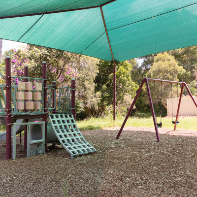 Pepperbush St playground, Suffolk Park