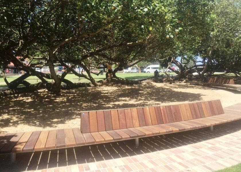 Railway Park, Byron Bay - Children's Playground