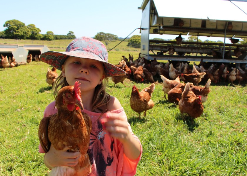 KidzKlub Australia - Farm Kids workshop