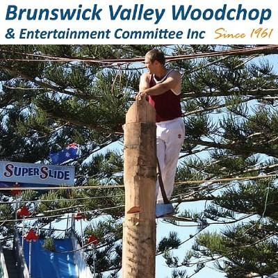 Brunswick Valley Woodchop Festival