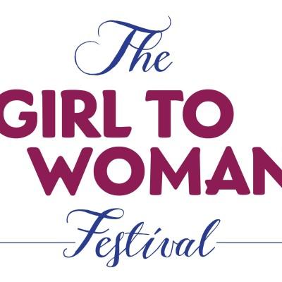 The Girl to Woman Festival - Logo