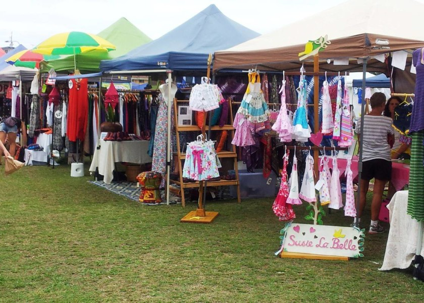 Lennox Head Community Markets