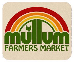Mullumbimby Farmers Market Logo