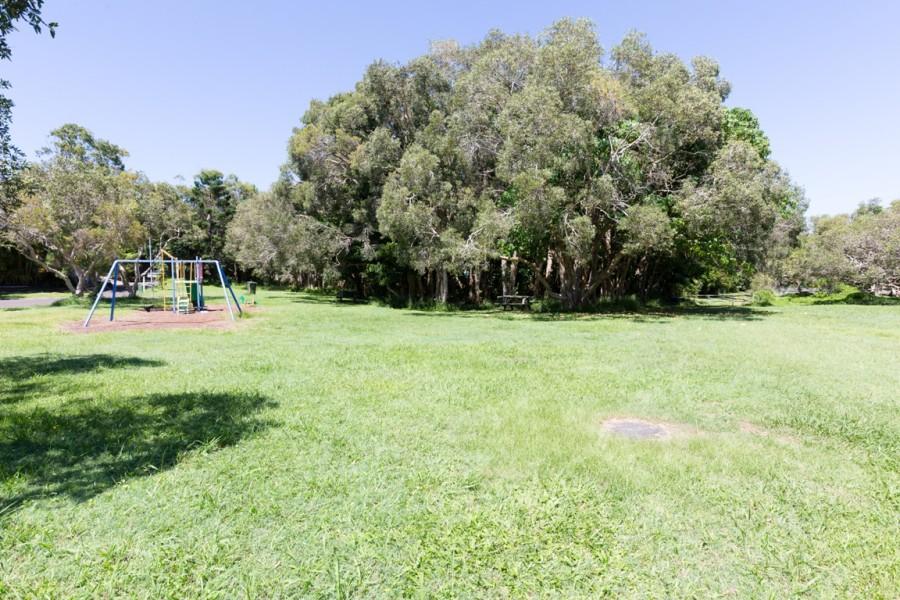 Shelley Drive Reserve, Byron Bay