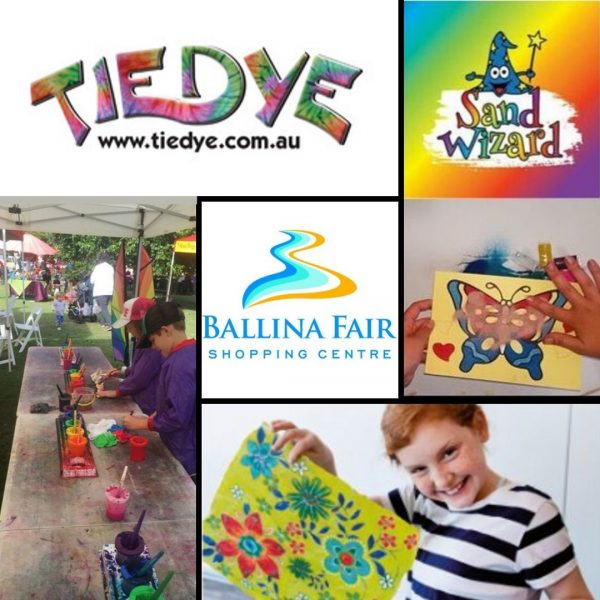 Ballina Fair Spring School Holiday Activities