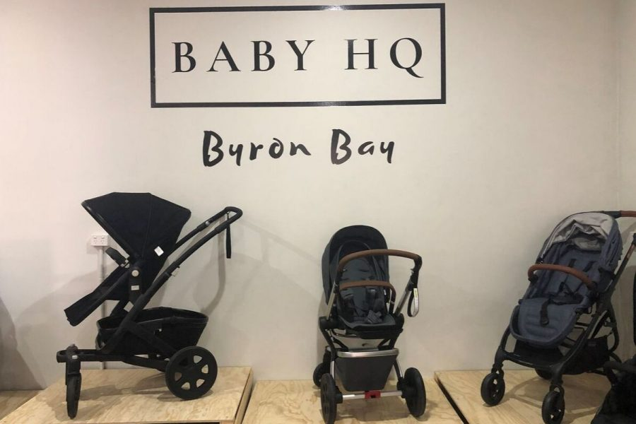Baby HQ, Byron Bay - Strollers & Prams