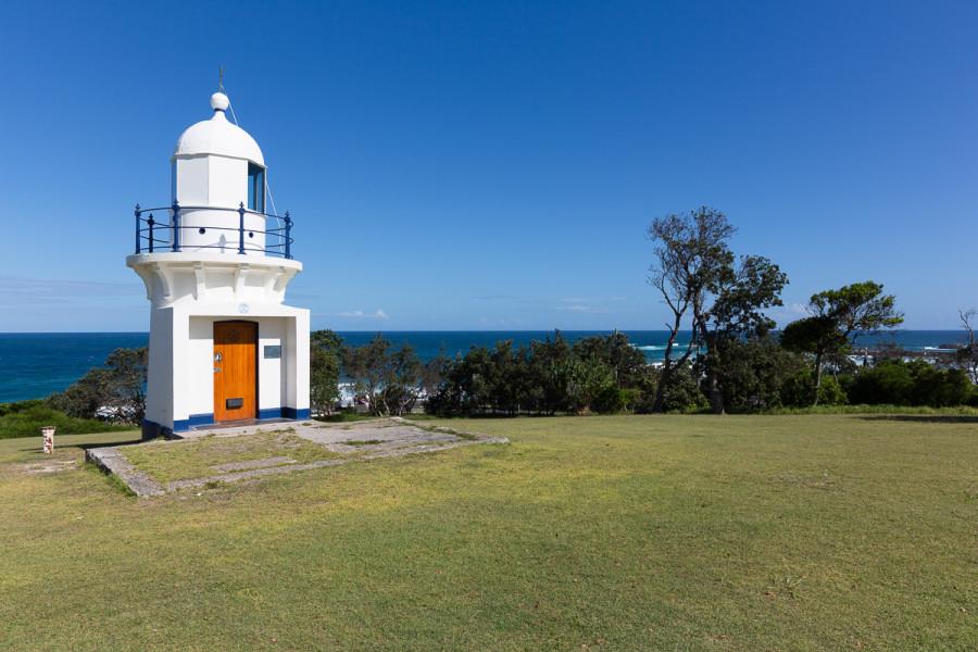 Ballina Lighthouse