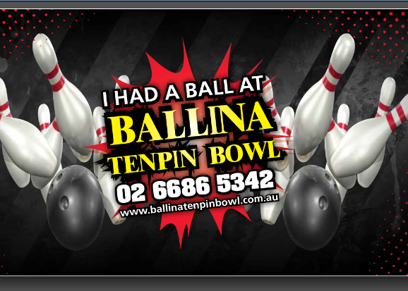Ballina Tenpin Bowl