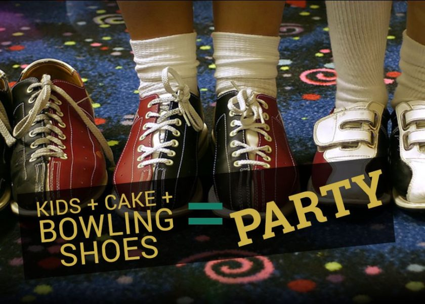 Ballina Tenpin Bowl - Birthday Parties