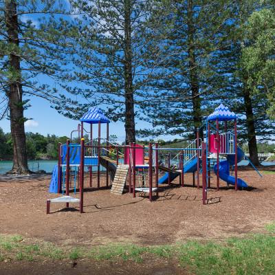 Banner Park, Brunswick Heads