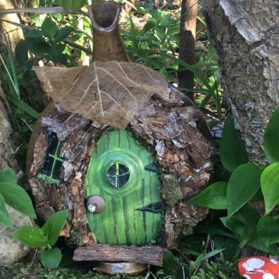 Brunswick Heads Fairy Trail House