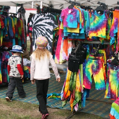 Byron Bay Monthly Community Markets
