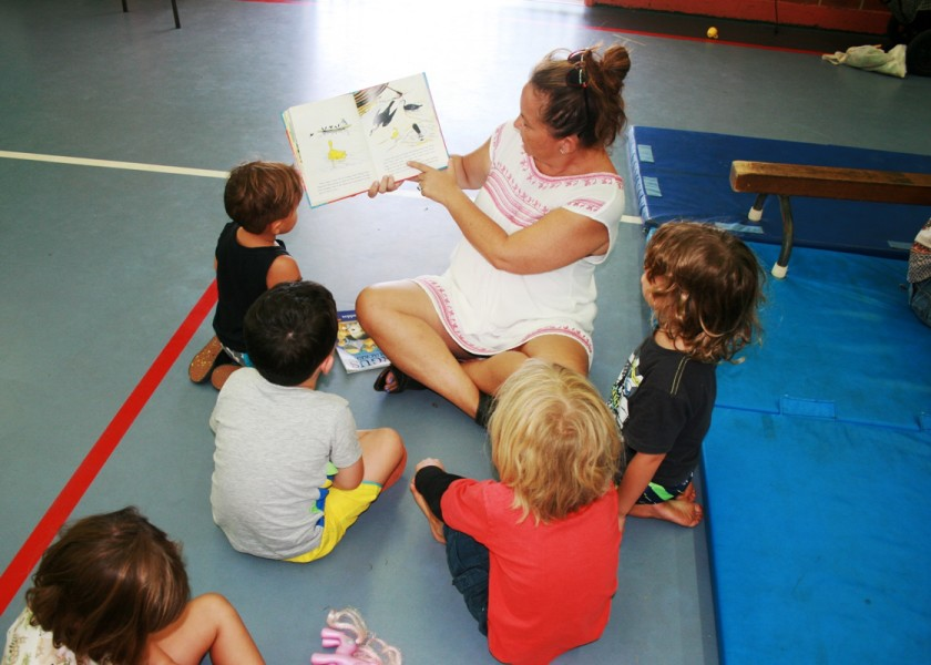 Byron Bay Public School Playgroup