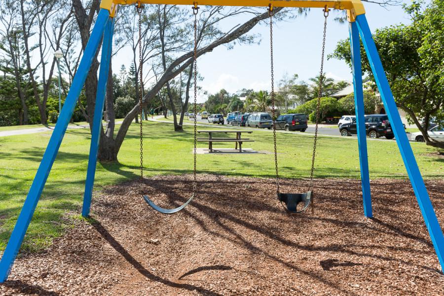 Denning Park, Byron Bay