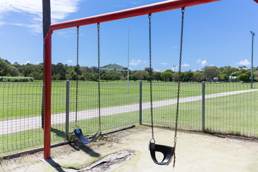Byron Bay Recreation Grounds, Tennyson St