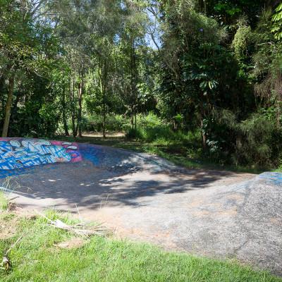 Byron Bay Skate Park