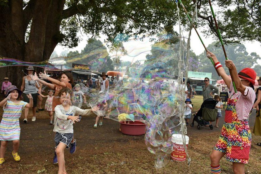 Shorty Brown - Bubble Joy